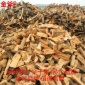 厂家直销金斧木柴天然苹果木枣木劈柴纯干柴木炭木碳引火木块木头
